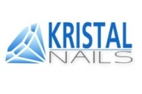 "Color gels ""Kristalnails"""