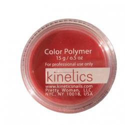K-Colored Polymer Chianti Red