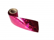 Transfer film for 1.5 Meter Roll Pink Nail Art Abstract