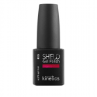 SHIELD Gel Polish Raspberry Bere...